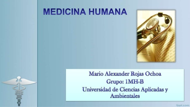 Plan de estudios: http://udca.edu.co/documentos/medicina/plan-estudios.pdf