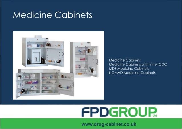 Sales: 0115 871 8789sales@drug-cabinet.co.ukMedicine CabinetsHeight Width DepthMedicine Cabinet 54 Litre 600mm 300mm 300mm...