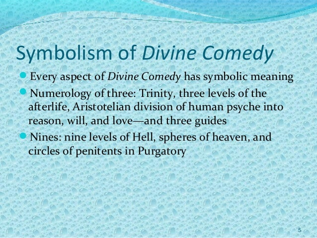 Dante essay