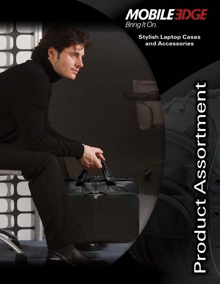 2011 Mobile Edge Catalog