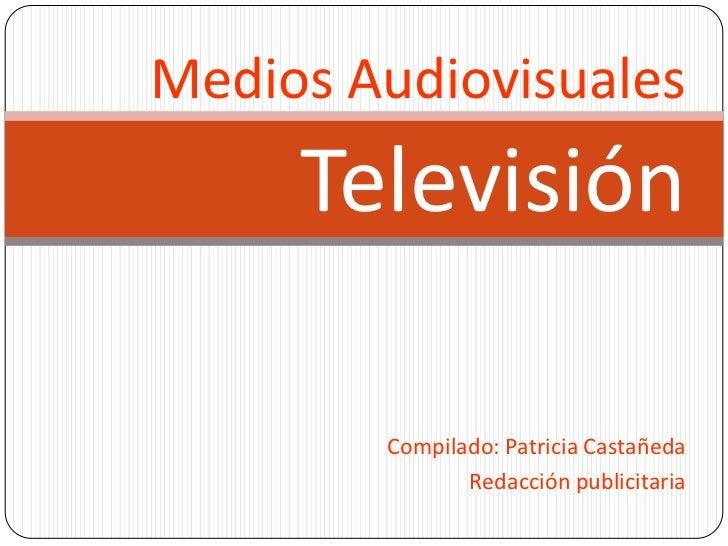 Medio audiovisual-tv