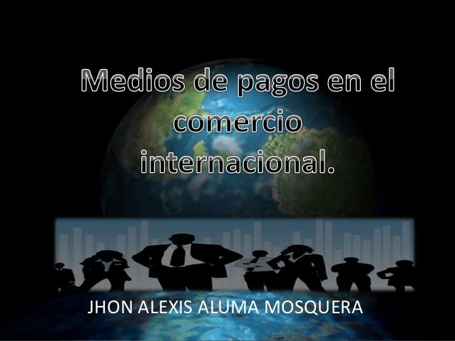 JHON ALEXIS ALUMA MOSQUERA