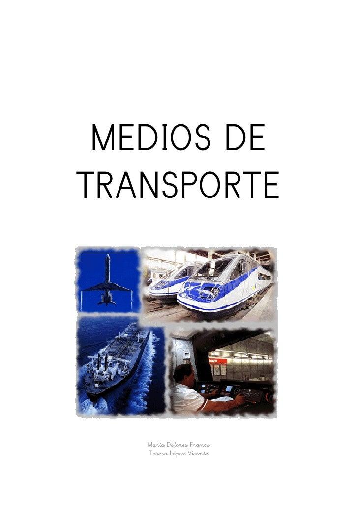 Medios De Transporte en LSE
