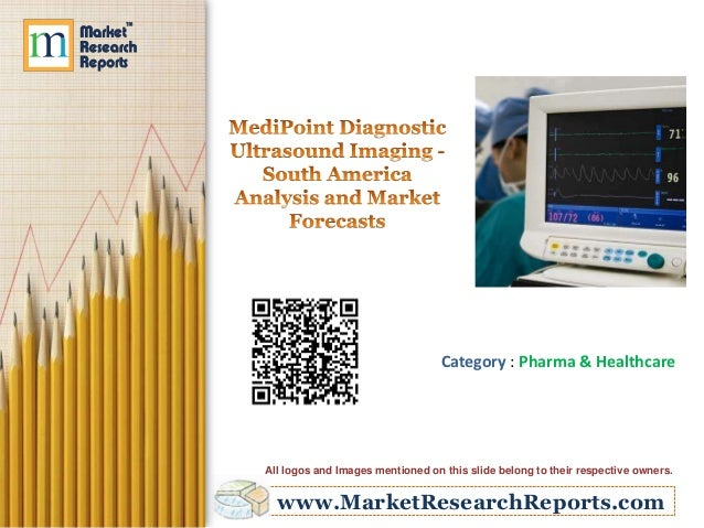 Diagnostic Ultrasound Imaging - South America Analysis and Market Forecasts