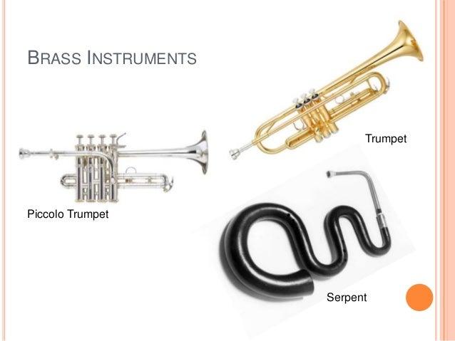 Humanities_ Medium of Music: The Instrumental Medium