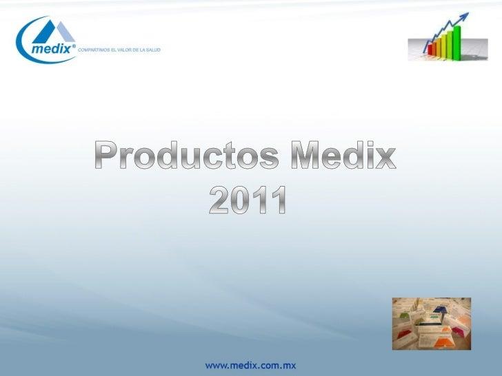 Medix English 2011 Obesity