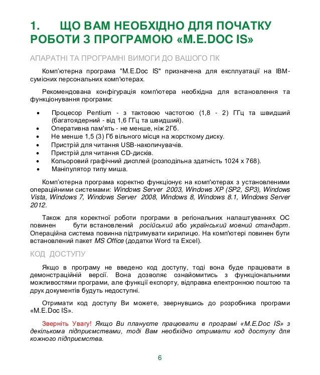 Medoc Инструкция Пользователя - фото 2