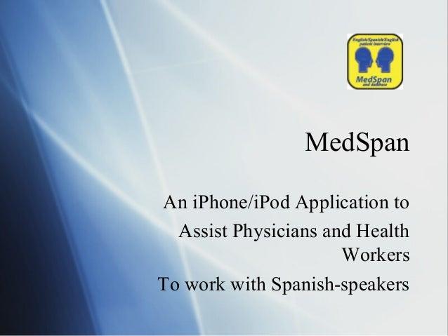 MedSpan