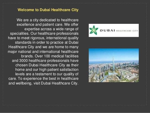Meet Dubai