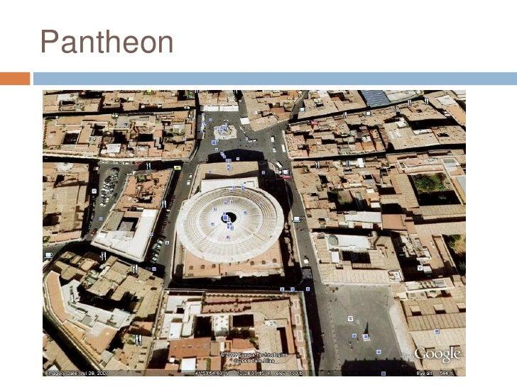 Pantheon<br />