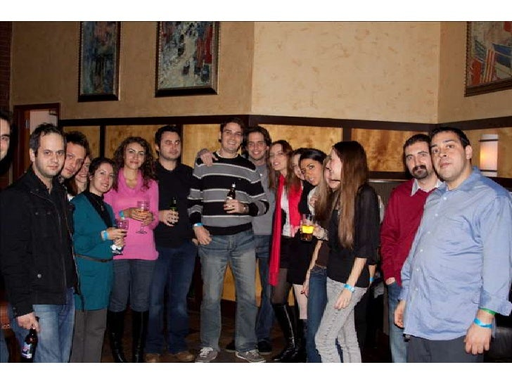 Meet & Greet 2009
