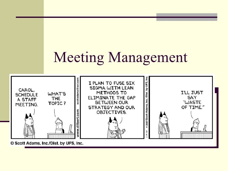 managers meeting agenda template