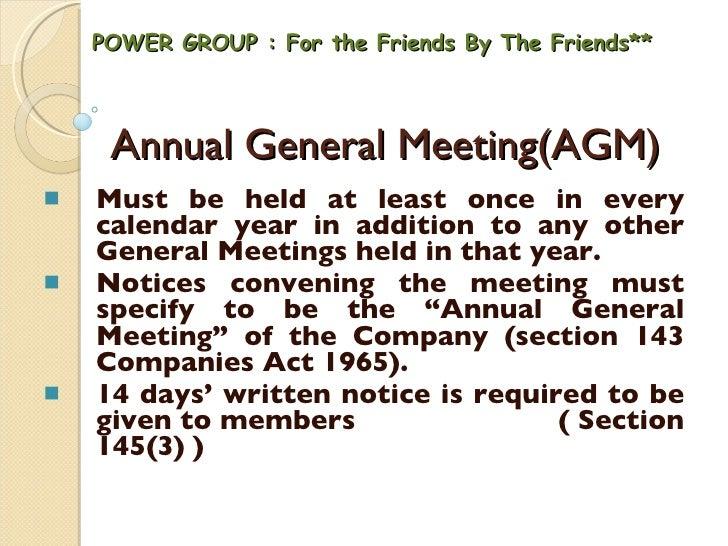 Meetings Er. S Sood