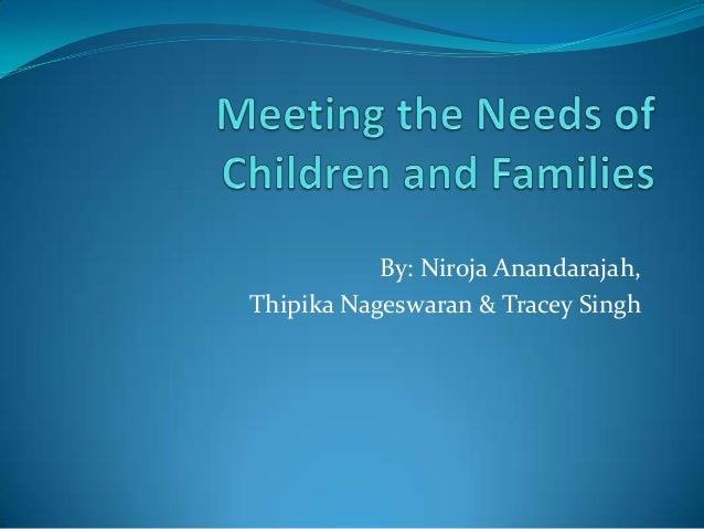 By: Niroja Anandarajah, Thipika Nageswaran & Tracey Singh