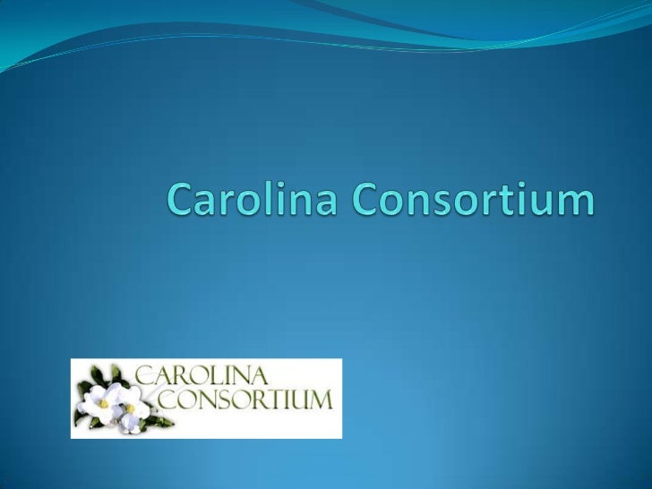 Membership If you join a deal you are automatically a member of the Carolina Consortium