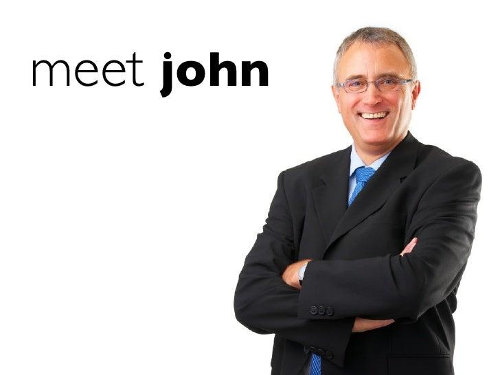 meet john