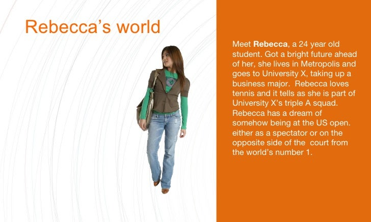 Bianca  (mind your own business) Club Owner Meet  Rebecca , a 24 year old student. Got a bright future ahead of her, she l...