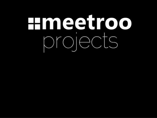 meetroo projects and Microsoft Project Online