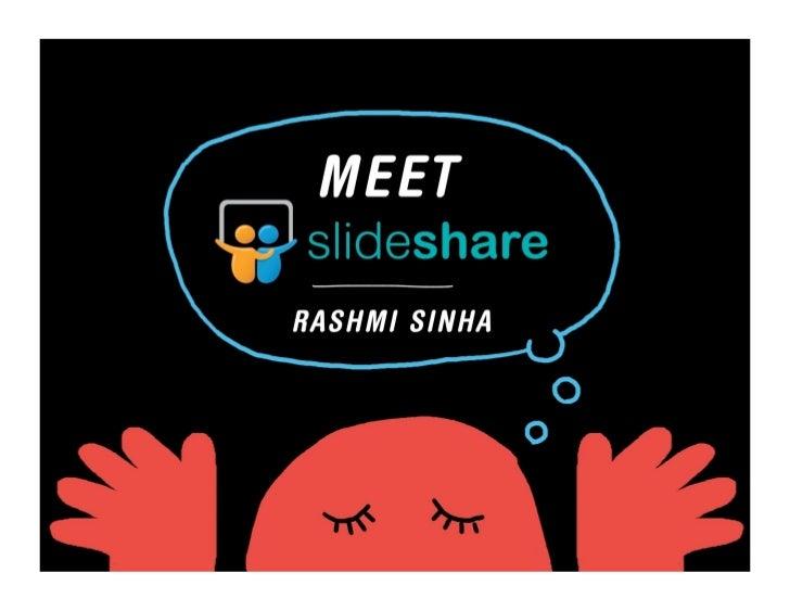 Meet SlideShare
