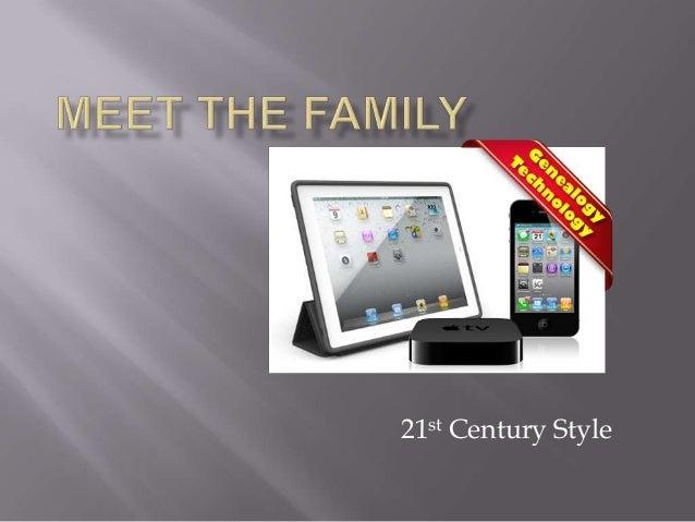 21st Century Style