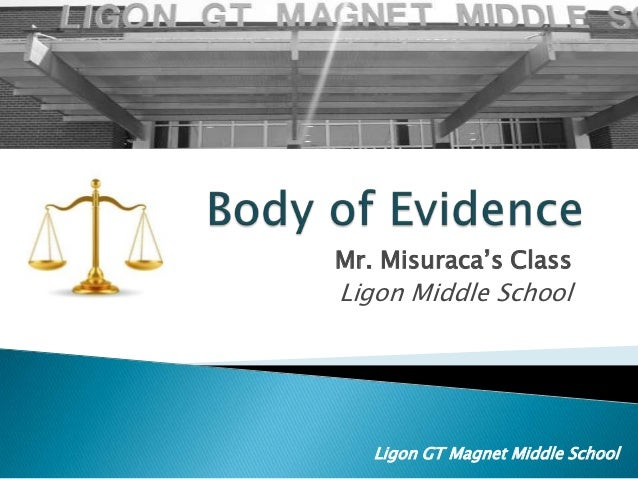 Mr. Misuraca's ClassLigon Middle School   Ligon GT Magnet Middle School