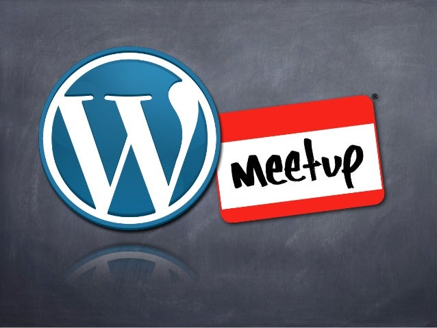 Wordpress Meetup para Iniciantes