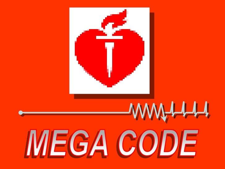 Mega Code