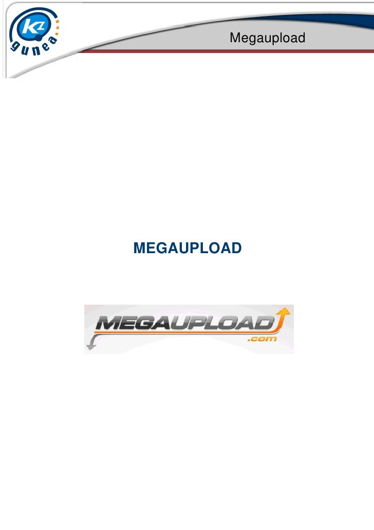 MegauploadMEGAUPLOAD