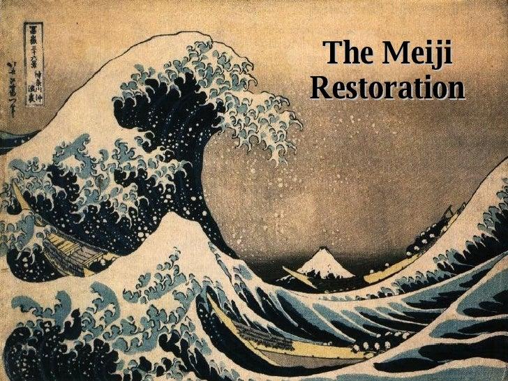 meiji restorationversion2