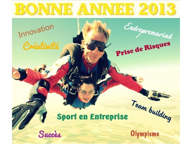 Meilleurs voeux 2013 - by Marjory Malbert -