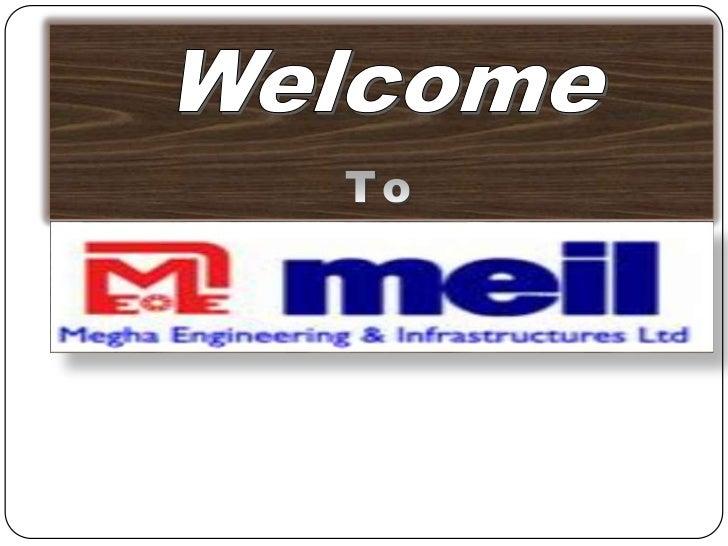 Meil Profile Ppt