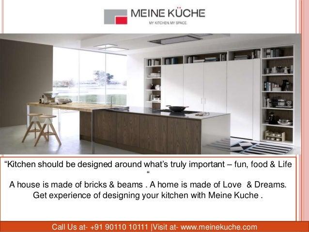 Modular Kitchens In Pune Maharashtra Goa Meine Kuche