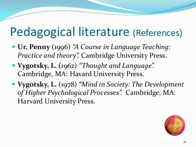 ma thesis teaching english Home masters program in english ma thesis examples the subjects of ma theses have included studies of individual poets or dramatists.