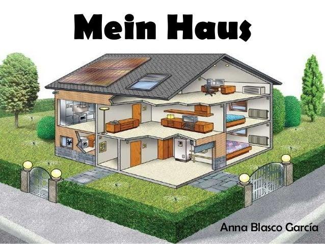 Mein Haus Anna Blasco García
