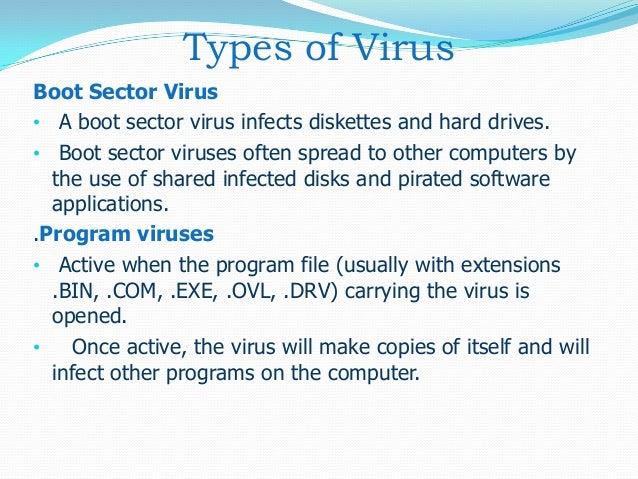 Computer Virus Resources