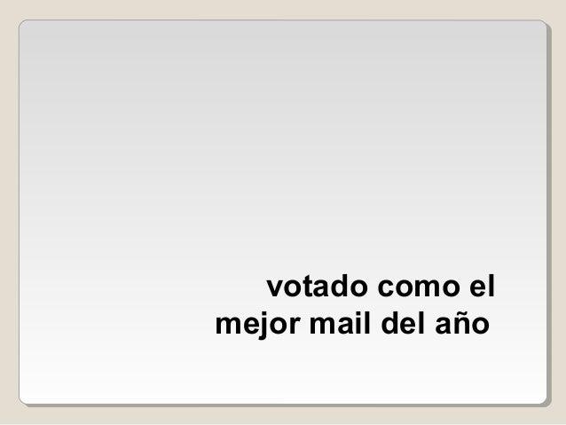 Mejor correo-2011