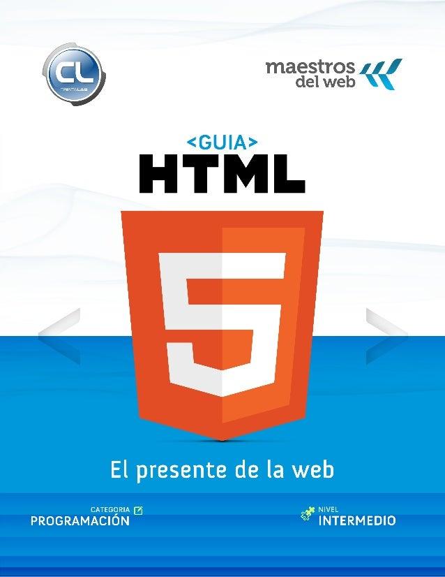 guia html 5