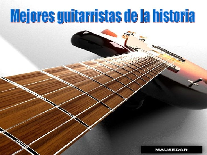 Guitarra eléctrica    Una guitarra eléctrica es una guitarra con uno o más     transductores electromagnéticos llamados m...