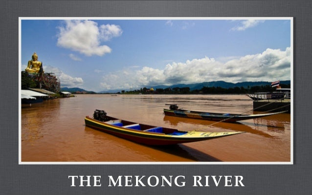 Mekong River part 2