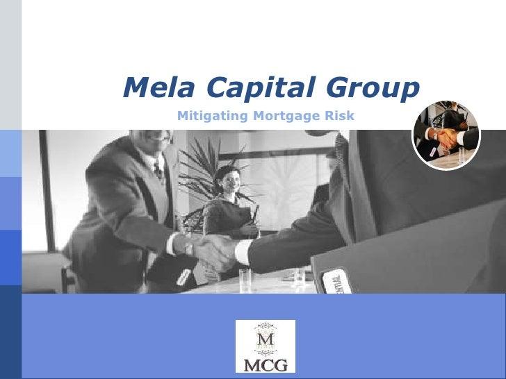 Mela Capital Group