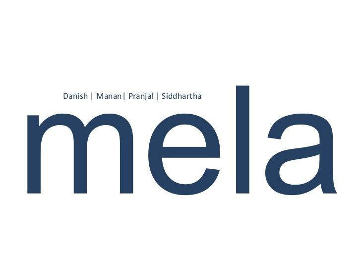 Galaxy'11 Mela quiz