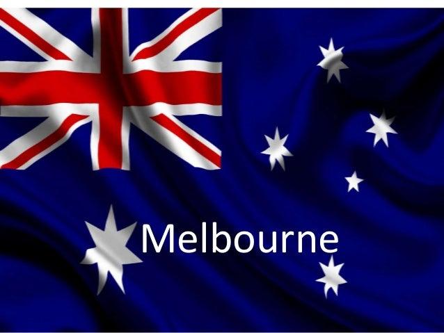 MelbourneMelbourne