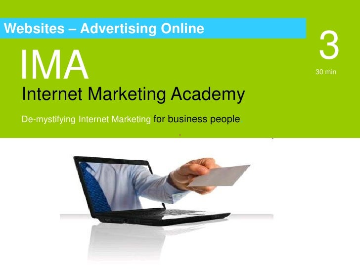 unit 12 internet marketing in business p3 Unit 12 - covering p3 p3 the opportunities for: communications most businesses that sell their products online have a database of their registered customers does internet marketing contribute to or highlight the need for effective identification of new product / market development opportunities.