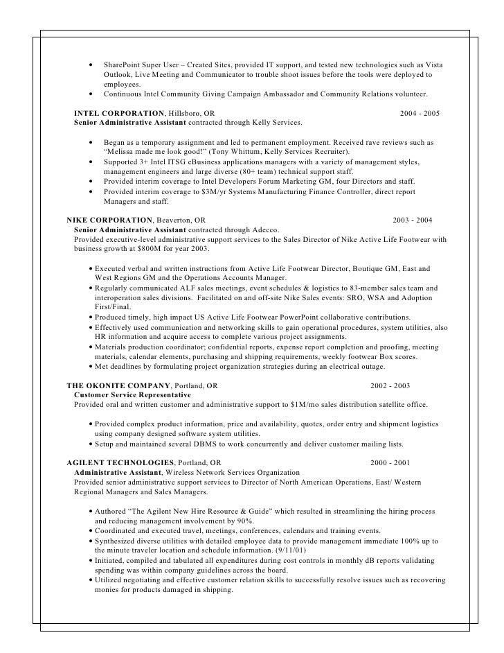 Professional Resume Writing Service - Orange County, CA