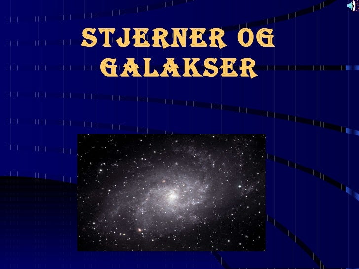 STJERNER OG GALAKSER Topic # 1 Term # 2 Our Local System