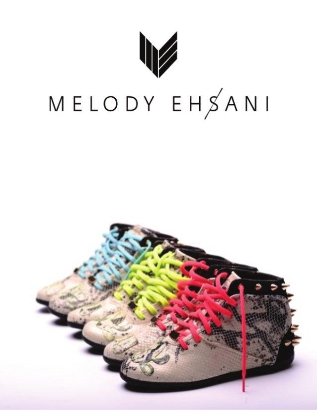 Melody eshani ad