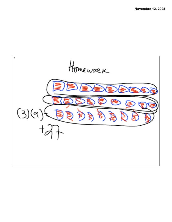 Mels Theorem Multiplying Integers 4
