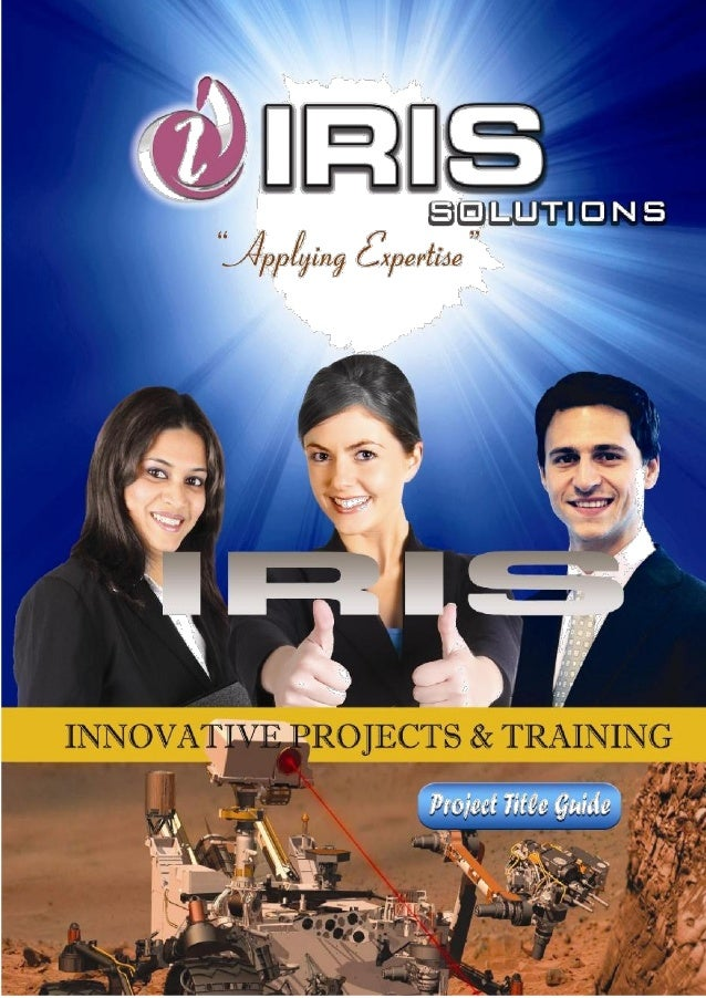 Iris Solutions                                                                                    0                       ...