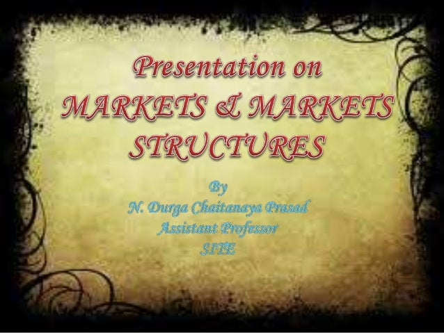 economics managerial market structure Course description for econ 5311 - managerial economics  behavior,  empirical cost analysis, pricing practices, market structures and antitrust policy.