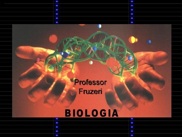 Professor Fruzeri